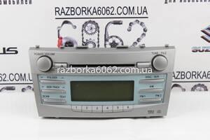 Магнитофон Toyota Camry 40 2006-2011 8612006181 (33707)