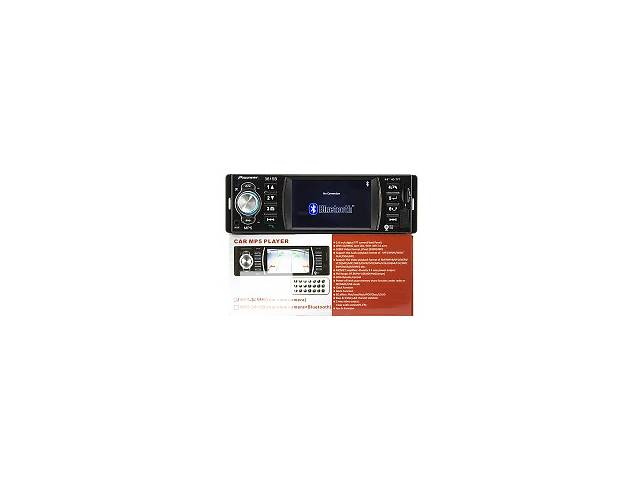 бу Магнитола с дисплеем 3.6 дюйма Pioneer 3615B USB SD в Долине (Ивано-Франковской обл.)