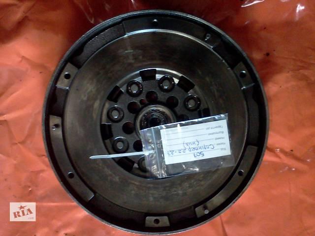 купить бу Маховик демпферний реставрований Mercedes Vito 638 2.2 CDI . (Мерседес Віто). в Ровно