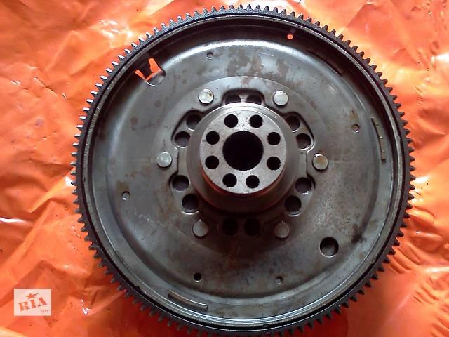 купить бу Маховик демпферний реставрований Volkswagen LT 2.8 TDI (Фольксваген ЛТ) в Ровно