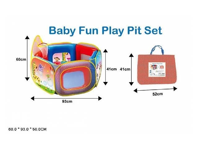 Манеж-ограждение HF013-1 для ребенка- объявление о продаже  в Одессе