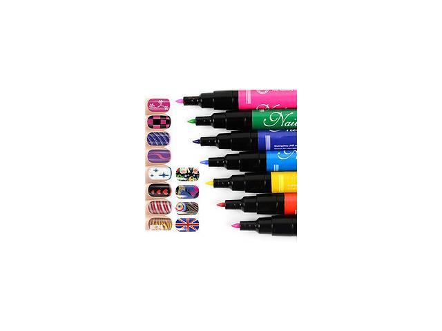 продам Набір для дизайну розпису нігтів бу в Полтаві