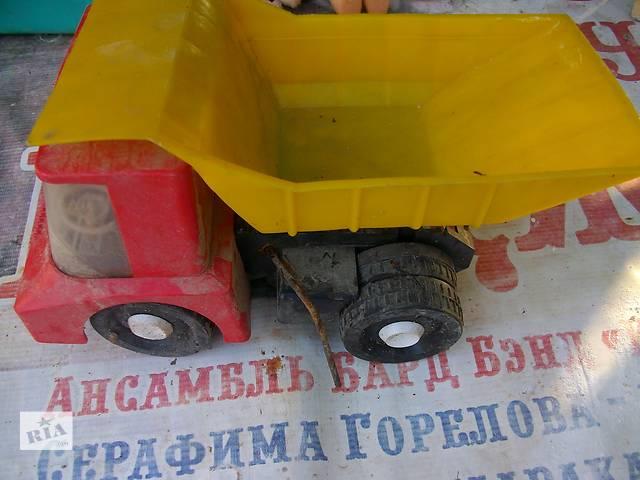 бу Машинка грузовик ссср в Кропивницком (Кировоград)