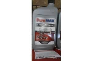 Масло американское Duramax 5w30 синтетика