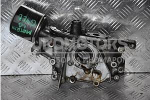 Масляный насос Hyundai Matrix 1.6 16V 2001-2010