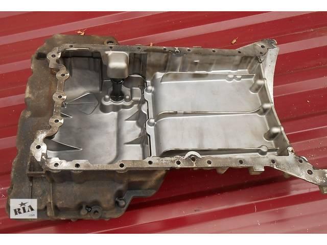 бу Масляний піддон двигуна/двигуна Піддон двигуна Мерседес Віто Віто (Віано Віано) Merсedes Vito (Viano) 639 в Ровно