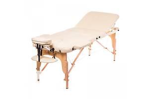 Нові Масажні столи і крісла New Tec