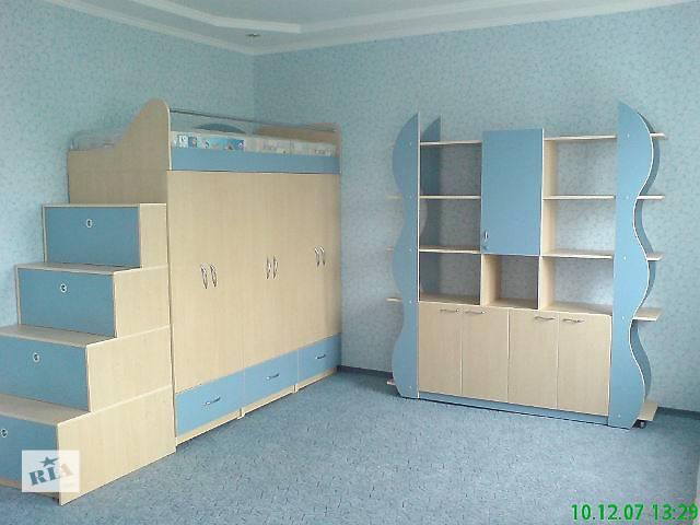 купить бу Мебель для детских комнат в Херсоне