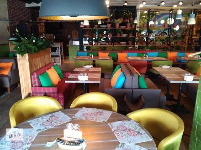 бу Мебель для ресторанов в Киеве