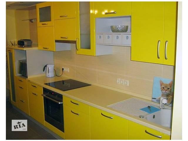 купить бу Мебель на заказ в Киеве