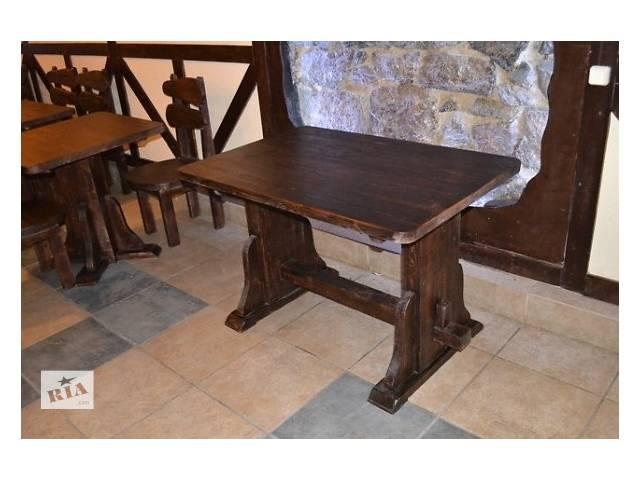 продам Мебель для кафе и ресторанов Барные столы новый бу в Киеве
