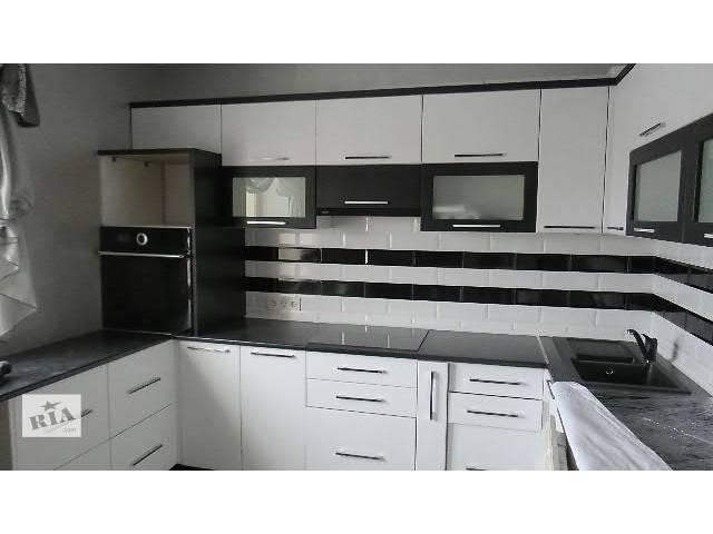 купить бу Мебель для кухни Кухни под заказ новый в Житомире