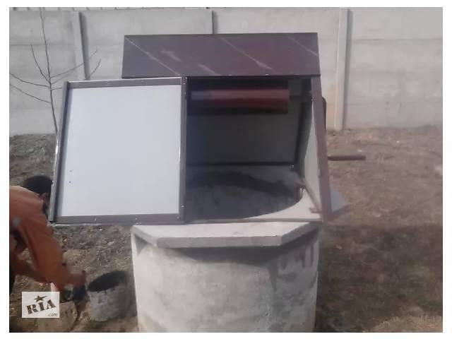 купить бу Механічна копка криниці в Винницкой области