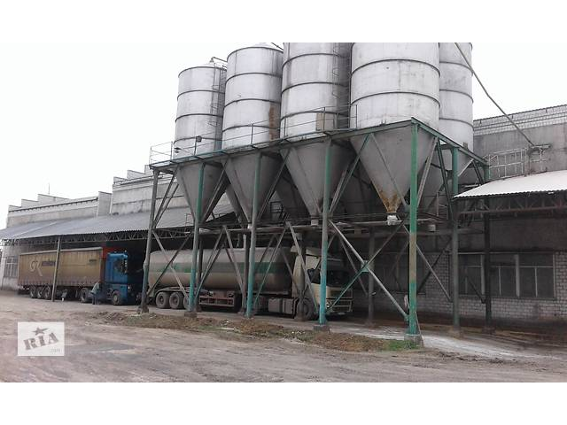 продам Мельничный комплекс в Киевской области бу  в Украине