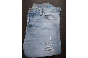 Новые Мужские джинсы Hollister