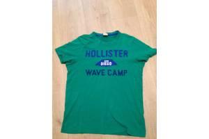 б/у Мужские футболки и майки Hollister