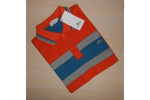 Новые Мужские футболки и майки Lacoste