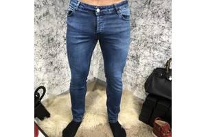 Новые Мужские джинсы Gucci