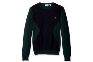 Нові чоловічі светри Lacoste