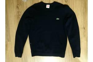 Новые Мужские кофты и пуловеры Lacoste