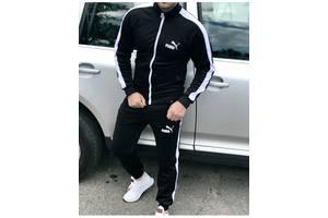 Новые Мужские спортивные костюмы Philipp Plein
