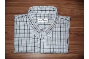 Нові чоловічі сорочки C & A