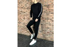 Новые Мужские спортивные костюмы Собственное производство