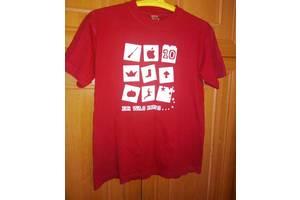 б/в чоловічі футболки и майки