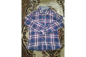 б/в чоловічі сорочки Colins