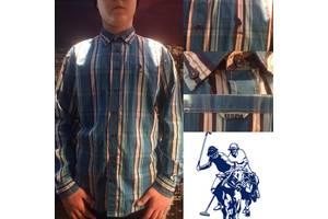 б/у Мужские рубашки US Polo Assn