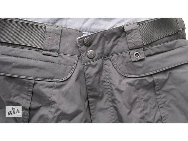 купить бу штани Columbia в Тернополе