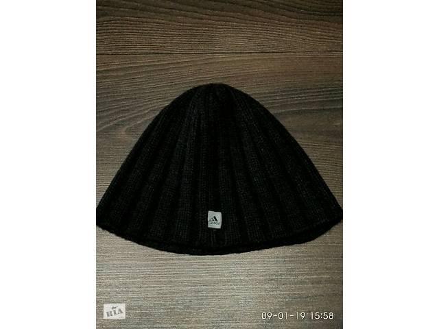 Спортивная шапка Adidas- объявление о продаже  в Ровно