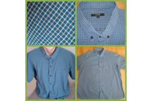 б/в чоловічі сорочки GEORGE