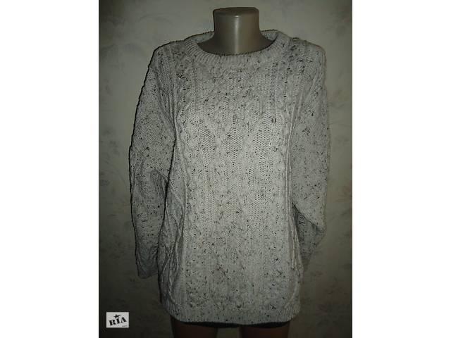 Стильний светр- объявление о продаже  в Кривому Розі