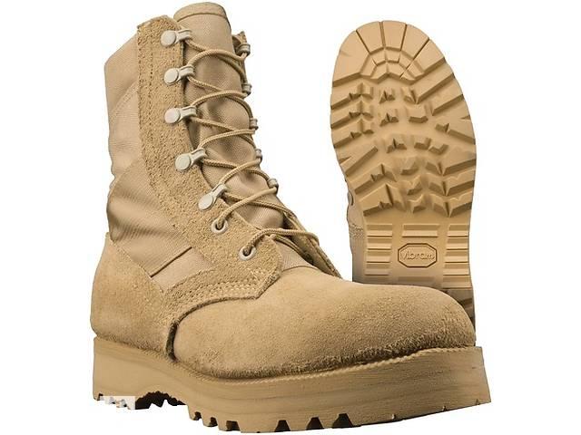 Берцы летние армии США Army Combat Boots HW, новые- объявление о продаже  в Харькове