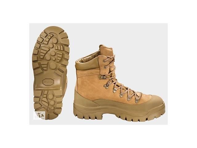 e5412b90 Ботинки горные ботинки весна/зима/осень берцы Bates 3412 (БЦ – 006) 43  размер