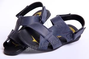 Нові чоловічі сандалі Timberland