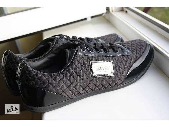 f496b4a7 Кроссовки Firetrap модель domello р 43 Оригинал - Мужская обувь в ...