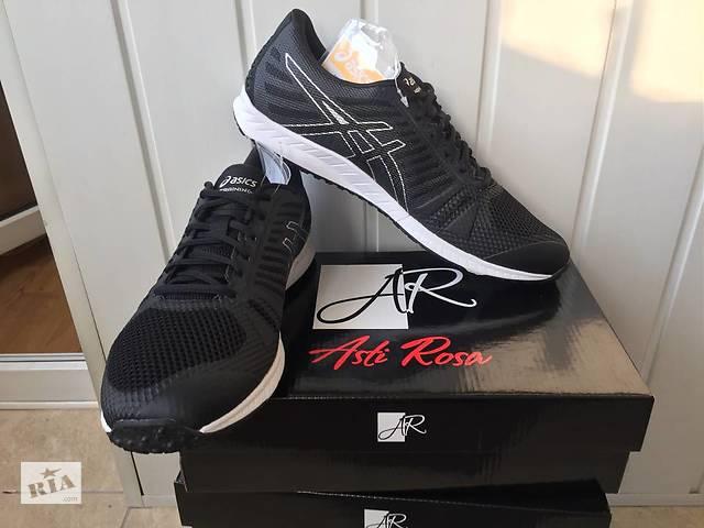 Кроссовки красовки кросівки Asics FuzeX TR. 43размер ba6c3ecd8dbb2