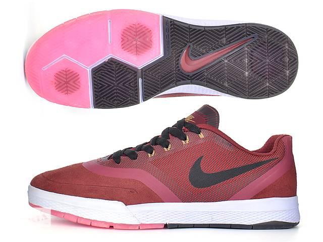 feedb5f6 Кроссовки мужские замшевые текстильные Nike SB Zoom Paul Rodriguez P-Rod 9  Elite- объявление