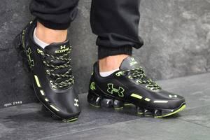 Нові Чоловічі кросівки Under Armour