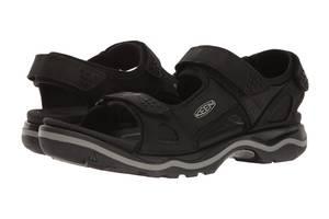 Новые Мужские сандалии Keen