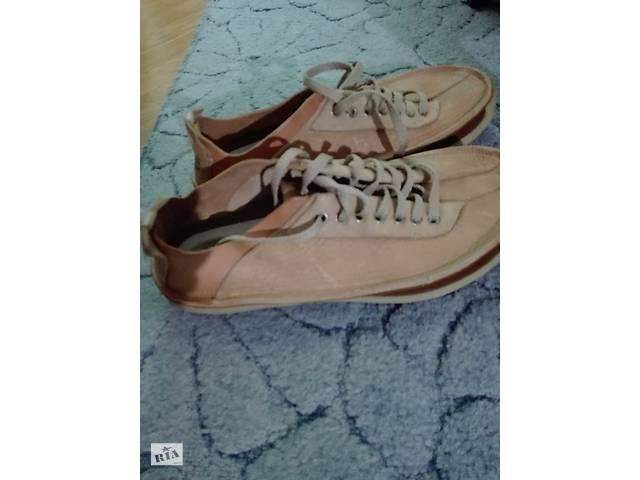 Обувь Timberland- объявление о продаже  в Киеве