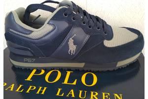 Нові Чоловічі кросівки Polo Ralph Lauren