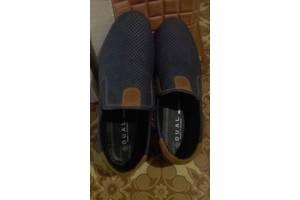 Новые Мужские туфли Dual