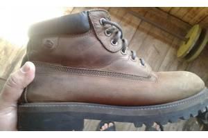 б/у Мужские ботинки и полуботинки Skechers