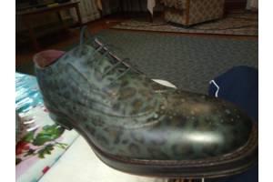 Нові Чоловічі туфлі Queen