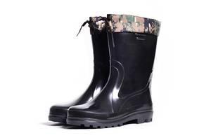 Нові чоловічі гумові чоботи