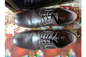 Нові чоловічі черевики і напівчеревики Carlo Pazolini