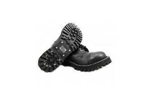 Нові Чоловічі туфлі STEEL